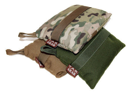 ** New Product Light Weight T.A.B Gear Rear 'Butt' Bag