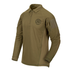 Helikon-Tex Range Polo Shirt with AI Logo - Various Colours