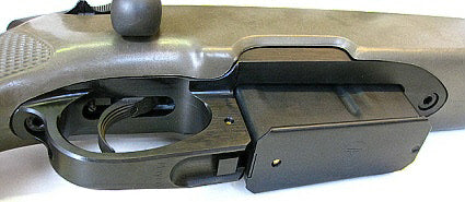 Styria Arms SSG Bottom Metal Conversion Kit (Steel)
