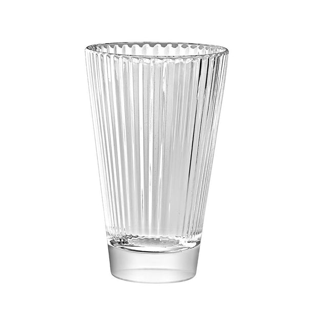 European Lead Free Crystalline Highball Tumblers - 13.5 oz., Set of 6