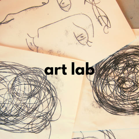 Art Lab (Winter 2020 | ages 7-12)