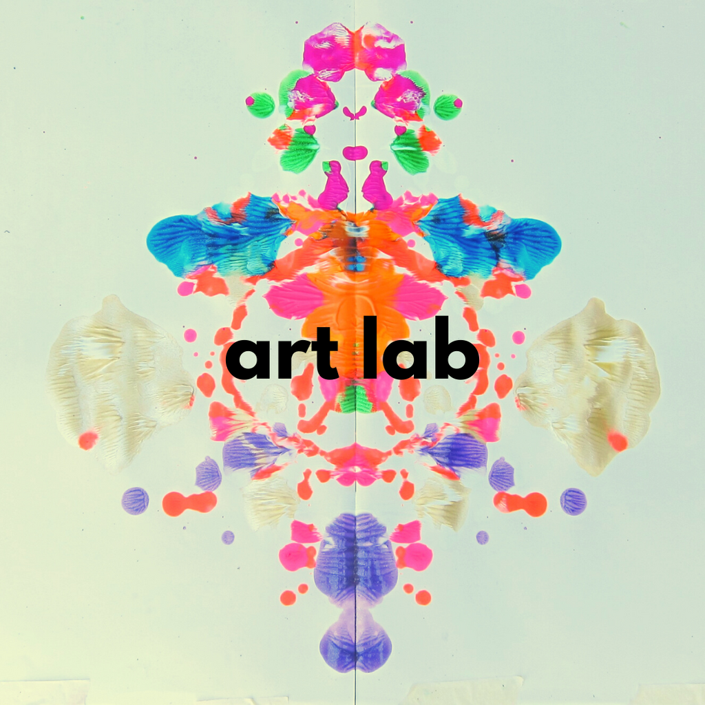 Art Lab (Spring 2020 | ages 7-12)