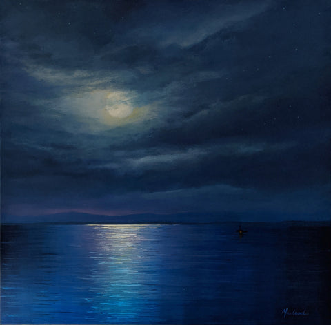 Barb MacLeod, Moon Song