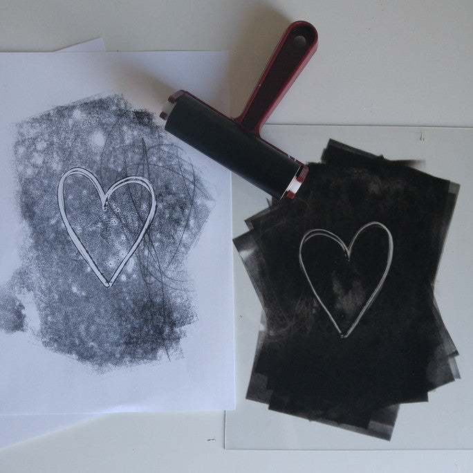 Printmaking Uncovered (ages 14+)*