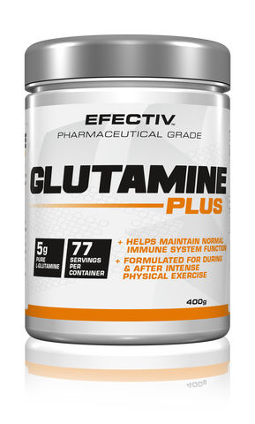 L-Glutamine Plus 400g