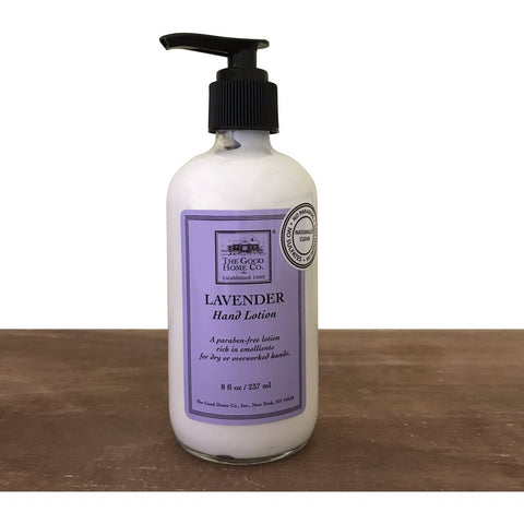 Hand Lotion - Lavender or Beach Days