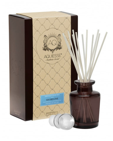 Shoreline - Reed Diffuser Gift Set