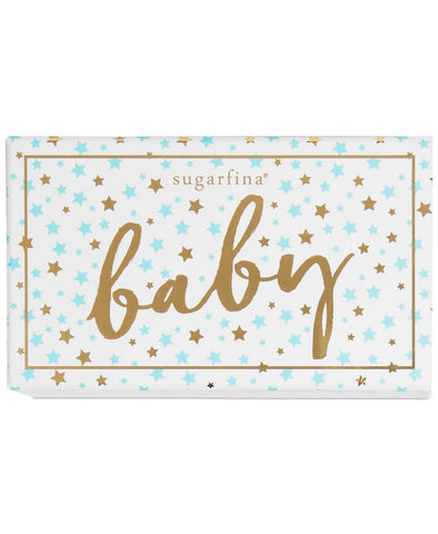 Baby Boy Candy Bento Box - Prefilled