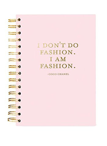 Fashion Bound Journal