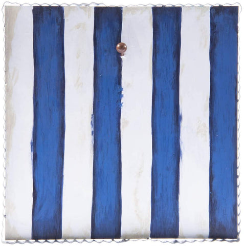 Blue & White Display Board