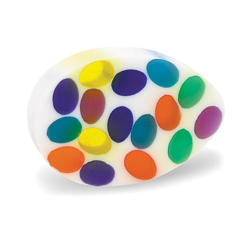 Jelly Beans Soap Bar
