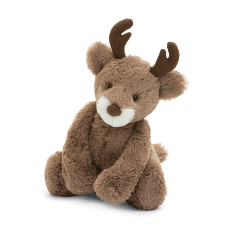 Bashful Reindeer - Medium