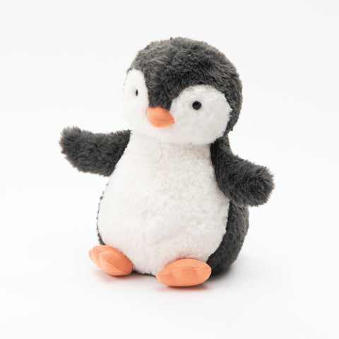 Bashful Penguin - Medium