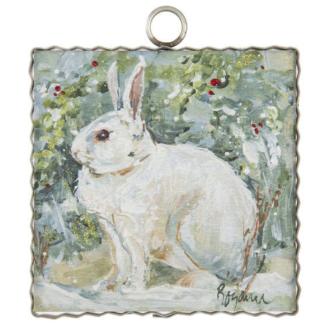 Rozie Winter Rabbit