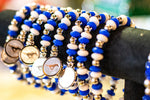 Friendswood Mustangs Gameday Bracelet