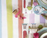 Sorbet Table Runner