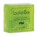 Juicy Kiwi Loofah Bar