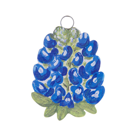 Mini Gallery Bluebonnet Charm