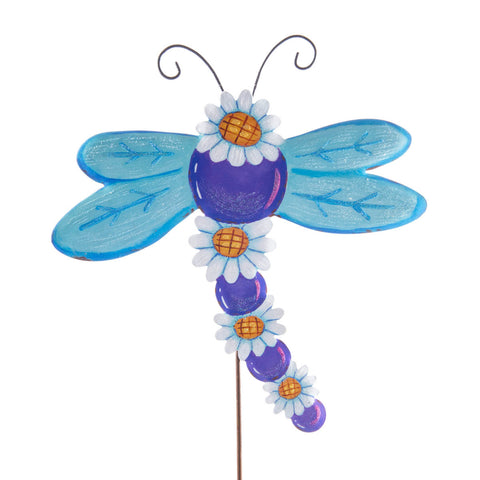Crazy Daisy Dragonfly