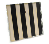 Striped Display Board - Gray or Black