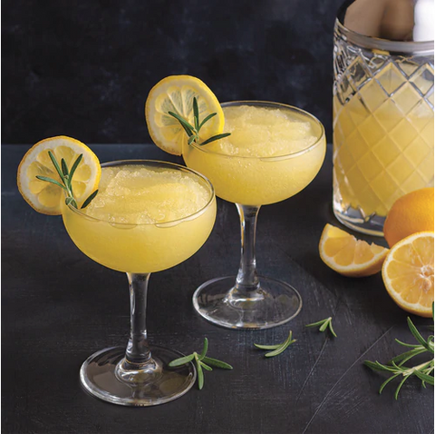 Wine Slushy Mix - Lemon Burst