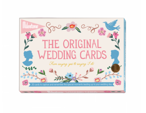 The Original Wedding Cards
