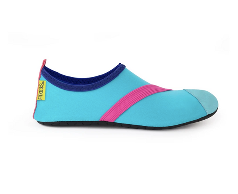 Blue Fitkicks for Women