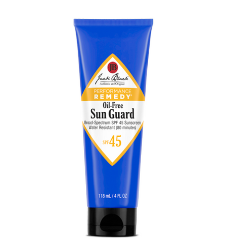 Oil-Free Sun Guard SPF 45 Sunscreen