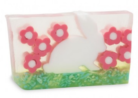 Easter Bunny Soap Bar
