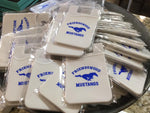 Friendswood Mustangs Cell Wallet