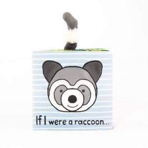 If I Were a Raccoon Book