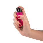 Bling It On - 1/2 Oz. Keychain Pepper Spray