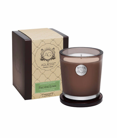 Pacific Lime - Large Candle in Gift Box