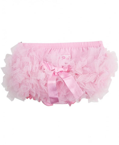 Pink Frilly Skirted Knit RuffleButt