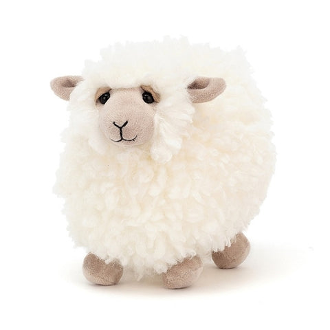 Rolbie Sheep Stuffed Animal - Large