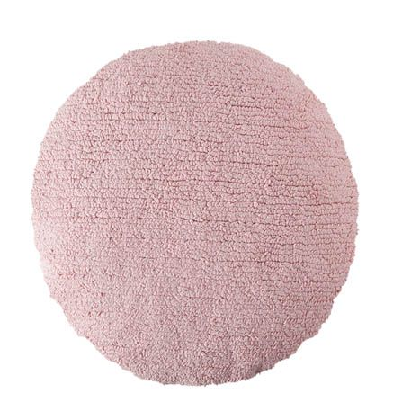 Washable Cushion Big Dot - Pink