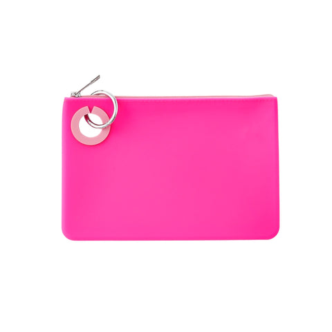 Large Silicone Pouch - Ossential Pouch