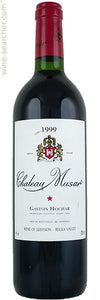 Chateau Musar 1999 (Limited Availability)