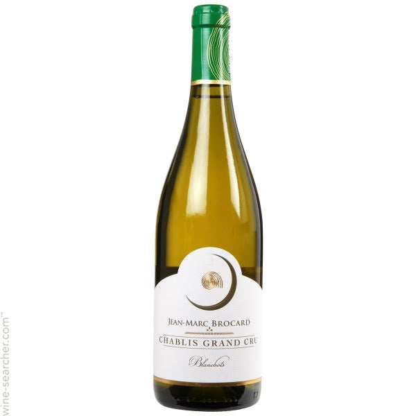 Chablis Grand Cru Jean Marc Brocard