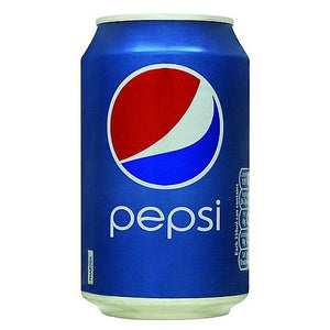 Pepsi Cola 330ml (Case 24)