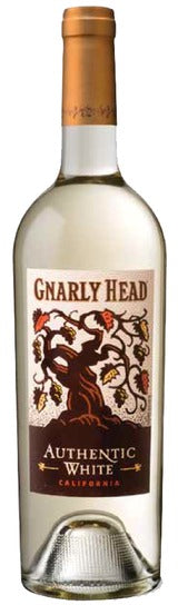 Gnarly Head Authentic White