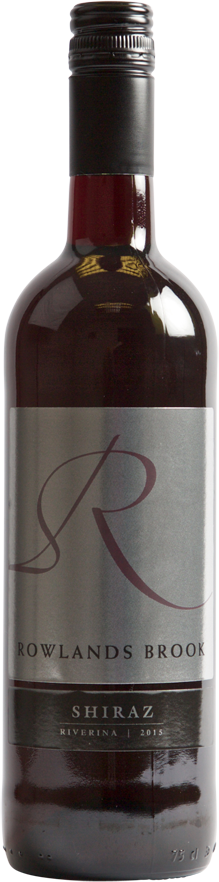 Rowlands Brook Shiraz