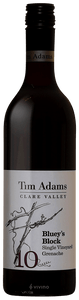 Tim Adams Block Grenache
