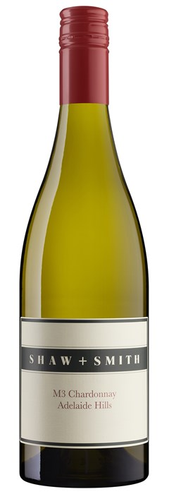 Shaw & Smith Chardonnay
