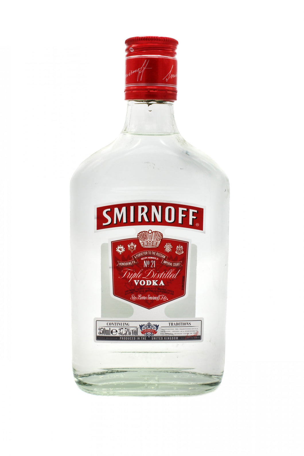 Smirnoff Vodka 35cl