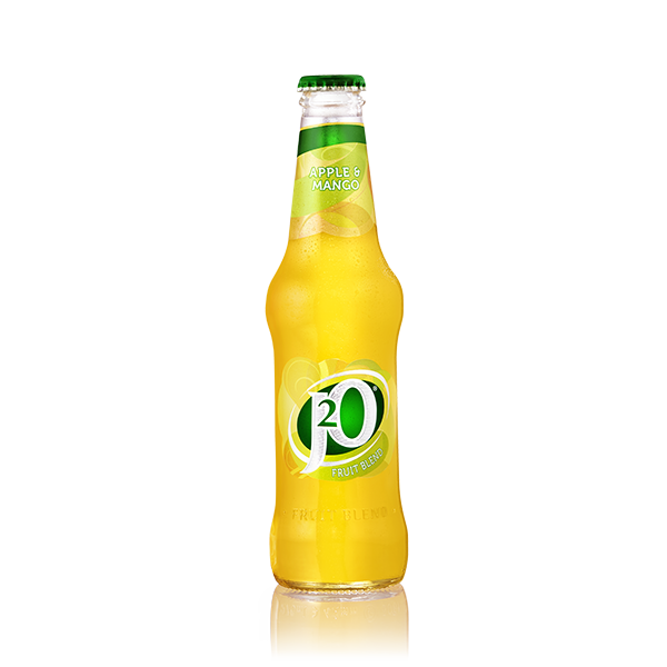 J20 Apple & Mango