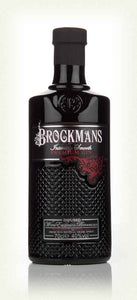 Brockmans Gin & Glass