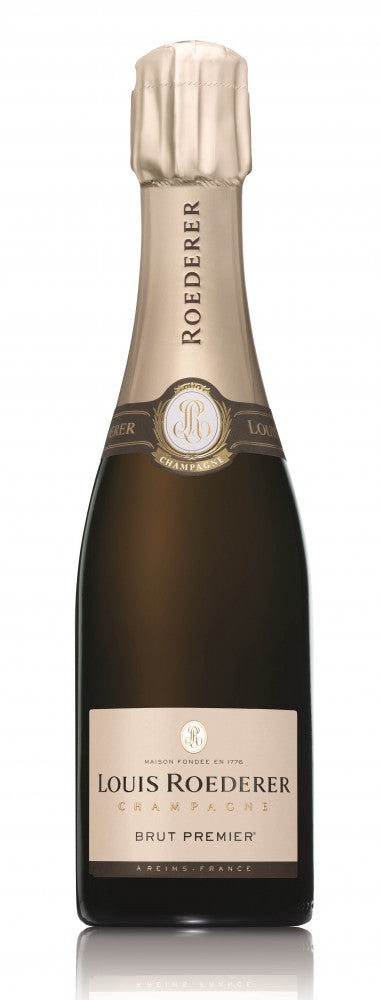 Louis Roederer Half Bottle