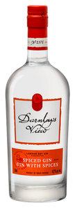 Darnley View Spiced Gin
