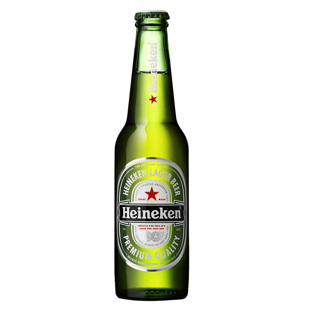 Heineken 330ml (Case 24)